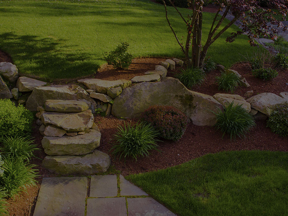 Apple Valley Hardscapes