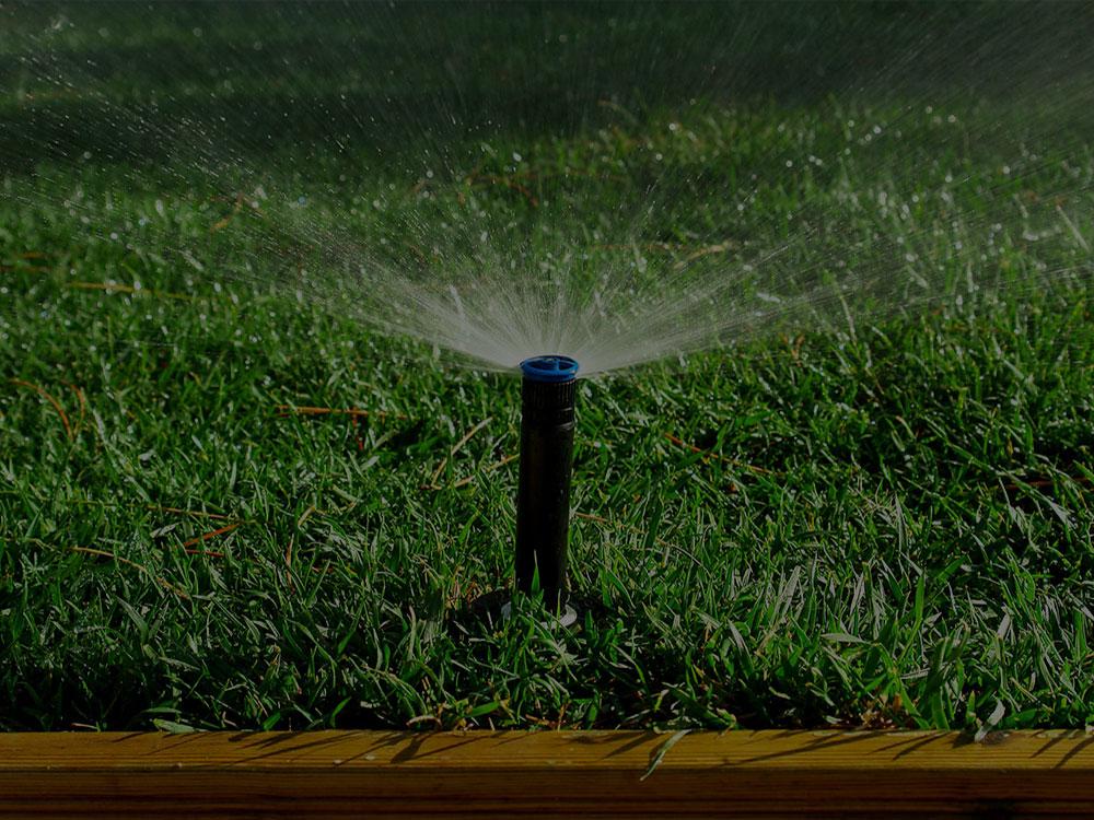 Apple Valley Irrigation