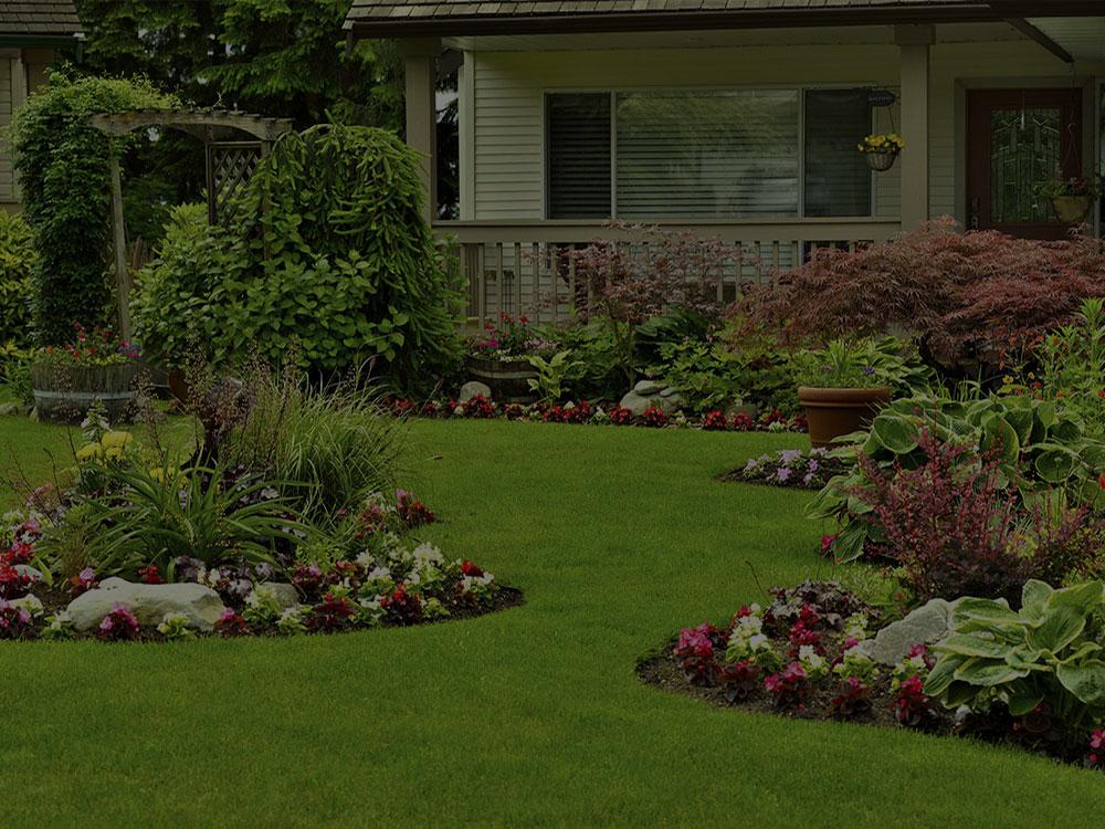 Apple Valley Landscape Design