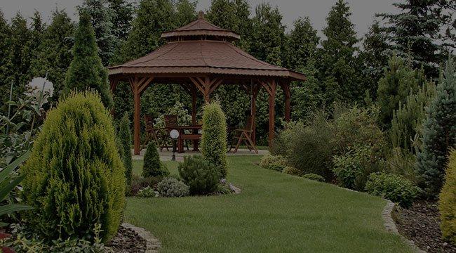 Lakeville Garden Design