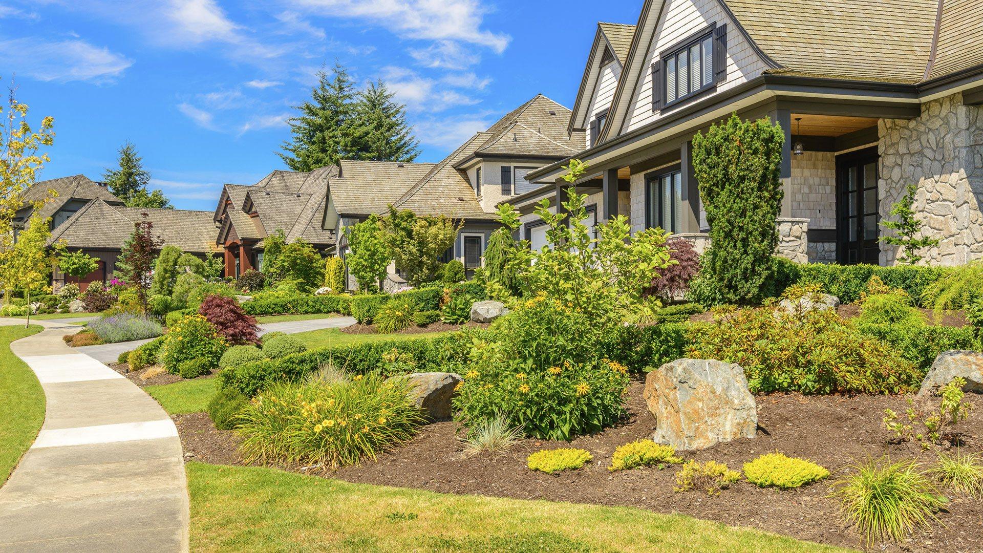 Dakota Turf Landscaping Company, Landscaper and Landscaping Services slide 2
