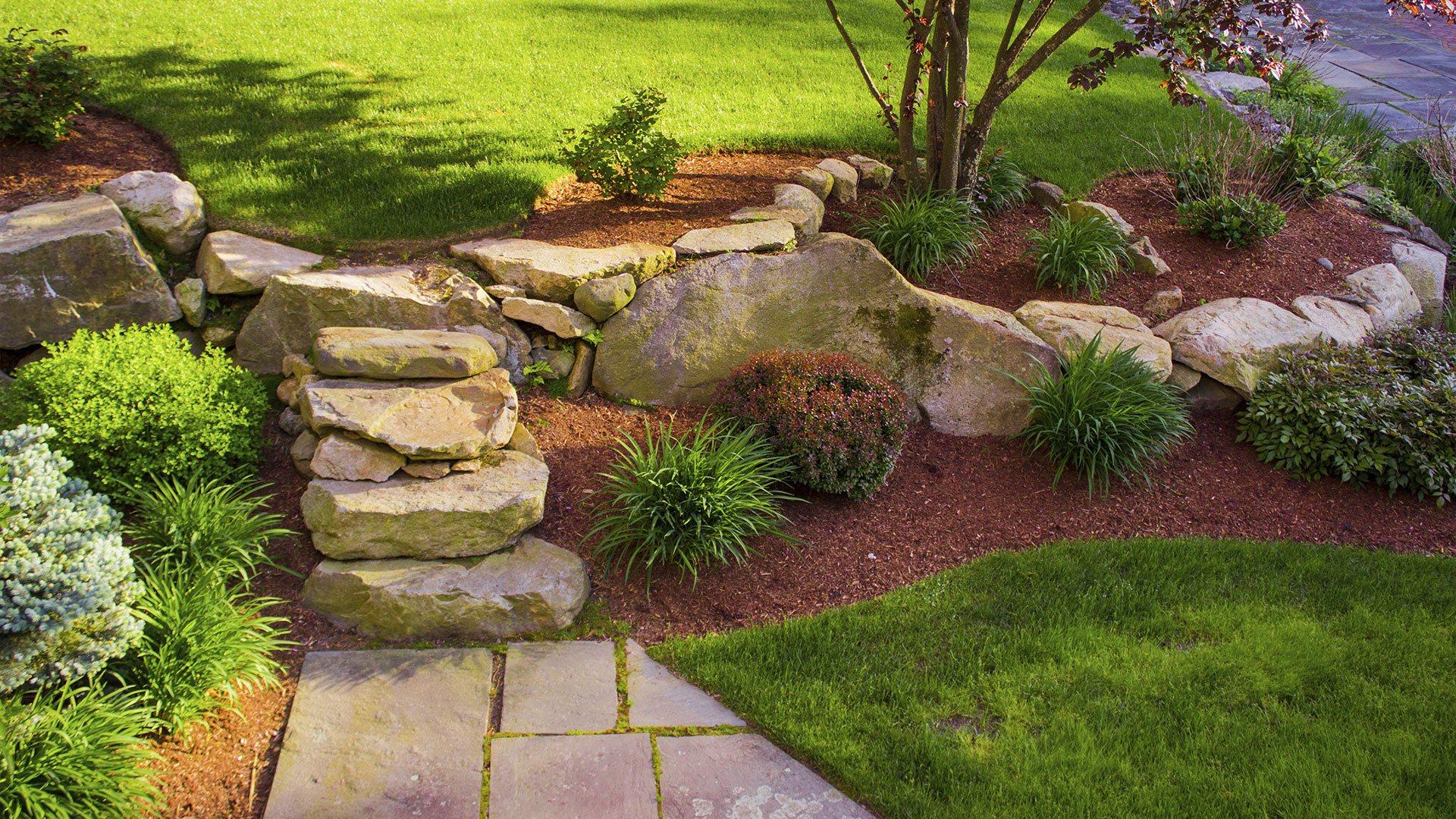Dakota Turf Landscaping Company, Landscaper and Landscaping Services slide 3